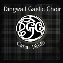 DGC Cabar Fèidh Front Cover